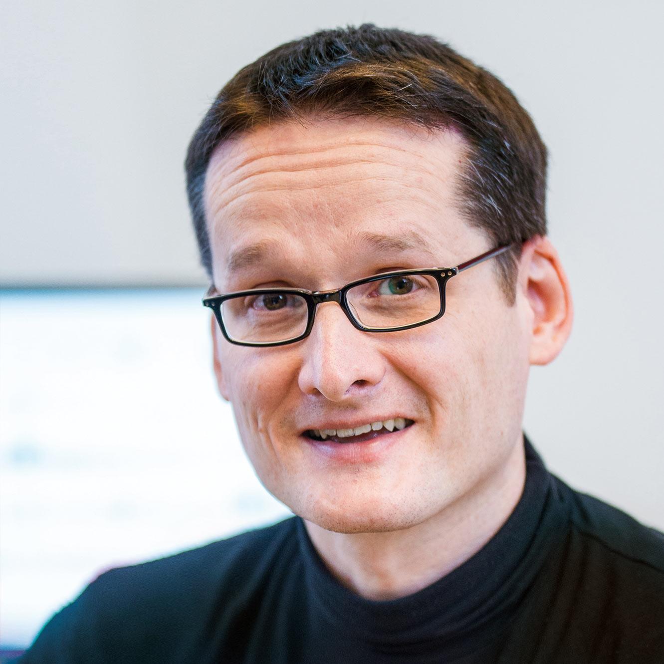 Geschäftsführer Werbeagentur Saarbrücken